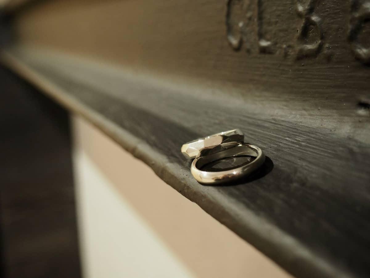 og Обручальные кольца своими руками